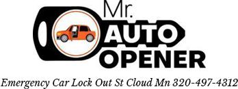 Mr. Auto Opener